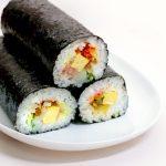 ためしてガッテンの巻き寿司レシピ