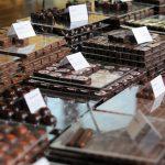 ピエールマルコリーニのチョコレートレシピ