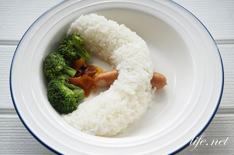マツコの知らない世界のダムカレーの作り方。レシピを紹介!