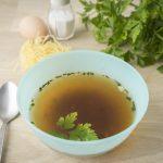広末涼子の鶏団子のスープレシピ