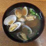 おいしいアサリの味噌汁の作り方