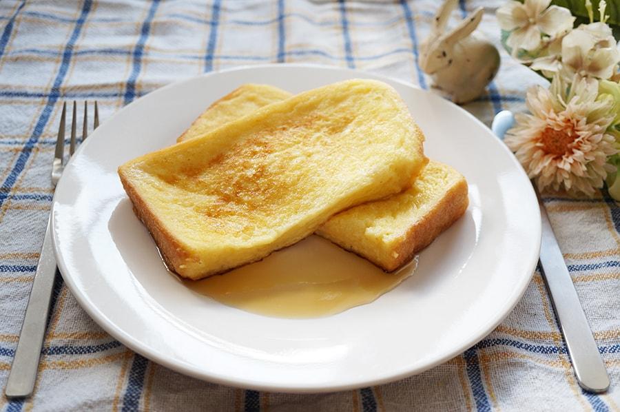 フレンチトーストのレシピ5品まとめ。テレビで人気の作り方を紹介。