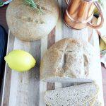 ポリ袋で出来る自家製パンの作り方