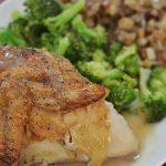 鶏もも肉の煮込みレシピ