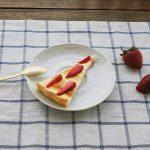 小麦粉を使わないベイクドチーズケーキのレシピ