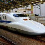 新幹線駅グルメ