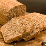 白ごま油で作るパンレシピ