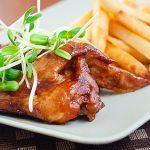 鶏手羽のオイスターソース炒めレシピ