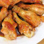 あさイチ鶏手羽元と新ごぼうのみそ煮レシピ