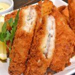 あさイチ白身魚のカツレツレシピ