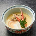 あさイチの茶碗蒸しレシピ