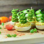 高血糖に効果のある夏野菜