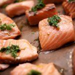 あさイチ魚介のマリネレシピ