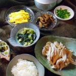 男子ごはんの鹿児島ご当地レシピ鶏飯