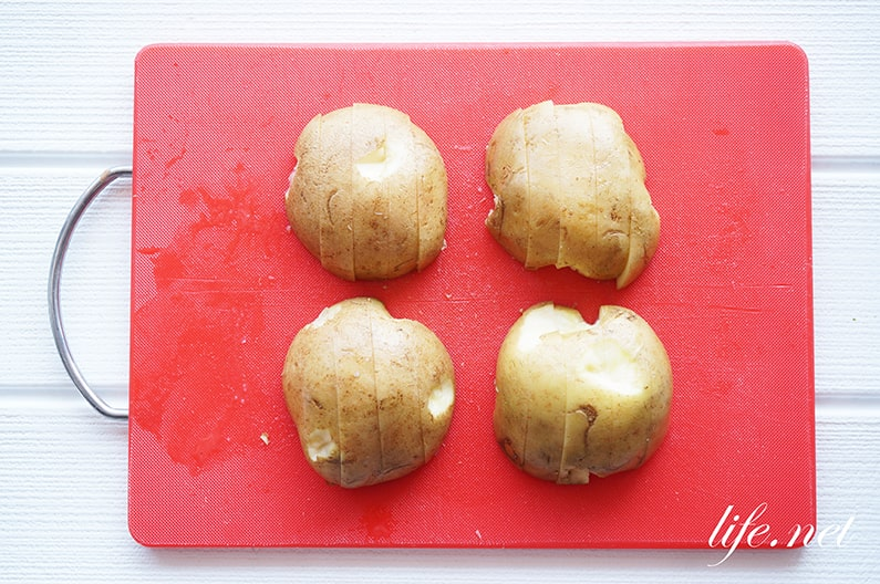 フィッシュアンドチップスのレシピ。天ぷら粉で簡単!サクサクに。