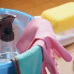 酢を使った洗剤の作り方