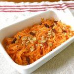 世界一受けたい授業のつくりおきレシピ!ミニトマトマリネ&にんじんサラダ