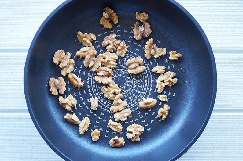 くるみ味噌の作り方。相葉マナブで話題のレシピ。