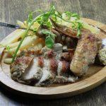 あさイチ鶏手羽の香味レンジ蒸しレシピ