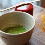 あさイチの抹茶レシピ