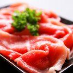 栗原はるみの夏の豚しゃぶレシピ