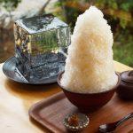 あさイチかき氷シロップレシピ