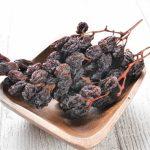 干しぶどう酢の作り方レシピ