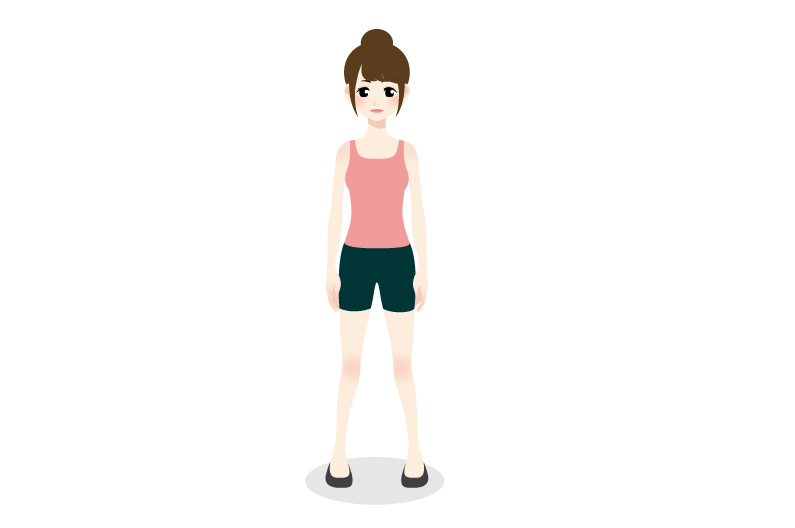 ガッテンくねくね体操・がにがに体操のやり方!運動神経をよくし、運動能力が向上!