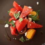 栗原はるみのたことトマトのサラダレシピ