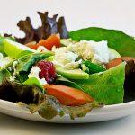 あさイチのサラダディナーレシピ