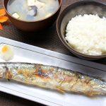 大原千鶴のさんまレシピ