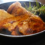 ウル得マンの鶏肉レシピ