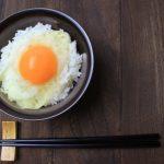あさイチのパリパリサケ皮卵かけごはんレシピ