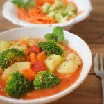 あさイチ具だくさんのおかずスープレシピ