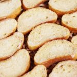得する人損する人食パンラスクの作り方レシピ
