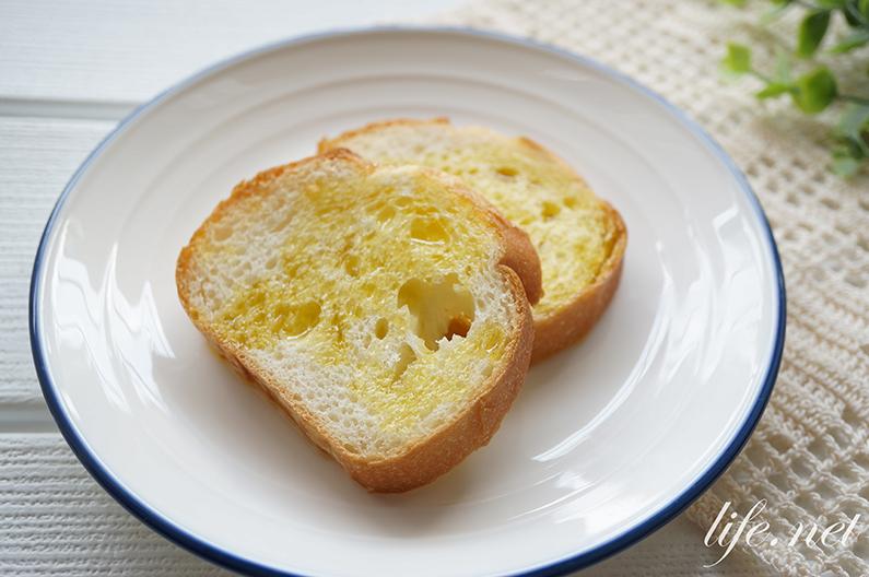 トーストにオリーブオイルは超絶品。おすすめレシピと塗り方も紹介。