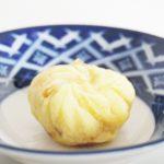 芋きんとんの簡単レシピ