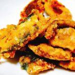 きょうの料理さばとしいたけの竜田揚げレシピ