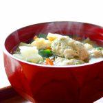きょうの料理 サバのつみれ汁レシピ
