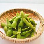 美と若さの新常識枝豆レシピ