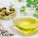 オリーブオイルの栄養効果