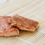 サーモンの味噌マヨネーズ焼きレシピ