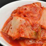 牛肉と大根のキムチ煮レシピ