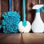 便利なお掃除ブラシ