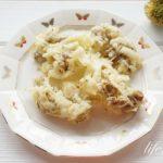 舞茸とみょうがのかき揚げのレシピ。冷え性の予防改善に効果的。