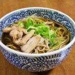 平野レミさんの紅白鶏南蛮レシピ