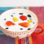 平野レミさんのミルク餅のレシピ&作り方