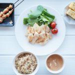 大原千鶴さんの鶏むね肉の黄金焼きのレシピ。きょうの料理で紹介。
