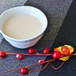 れんこん甘酒の作り方レシピ