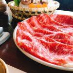 日本酒しゃぶしゃぶのレシピ